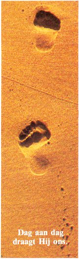 voetstap