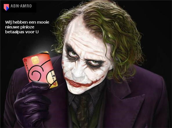 Bankpas_Joker
