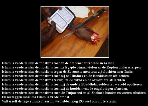 Islam_is_Vrede_zeggen_de_Moslims