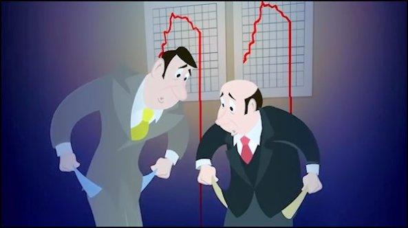 Economie blijft Krimpen en Armoede neemt flink toe
