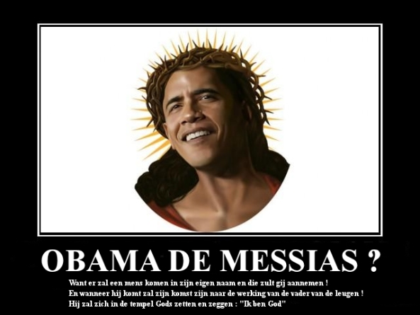 Obama_de_namaak_Messias