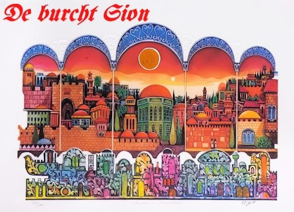 De_burcht_Sion