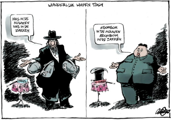 Collignon_Antisemitische_Spotprent_VK