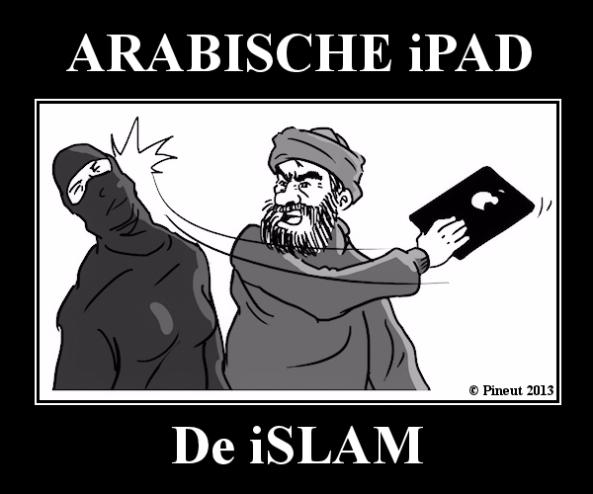Arabische_iPad
