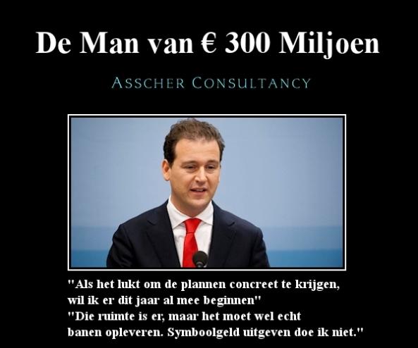 http://www.duurzaaminjewerk.nl/nieuws/algemeen/787_asscher-enthousiast-over-banentrajecten.html - http://www.nu.nl/economie/3487533/asscher-wil-meer-vaart-in-bestrijding-werkloosheid.html