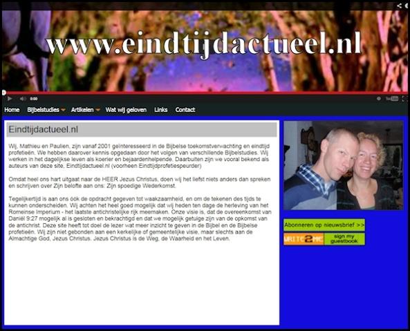 www.eindtijdactueel.nl