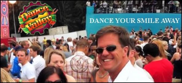 Lekker dansen met Mark Rutte !