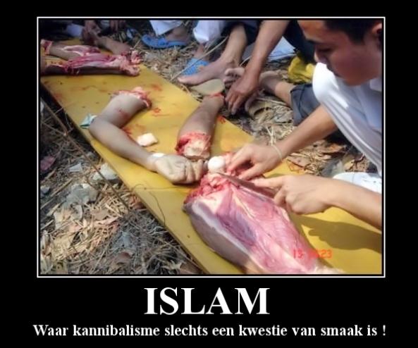 Islam_Kannibalisme