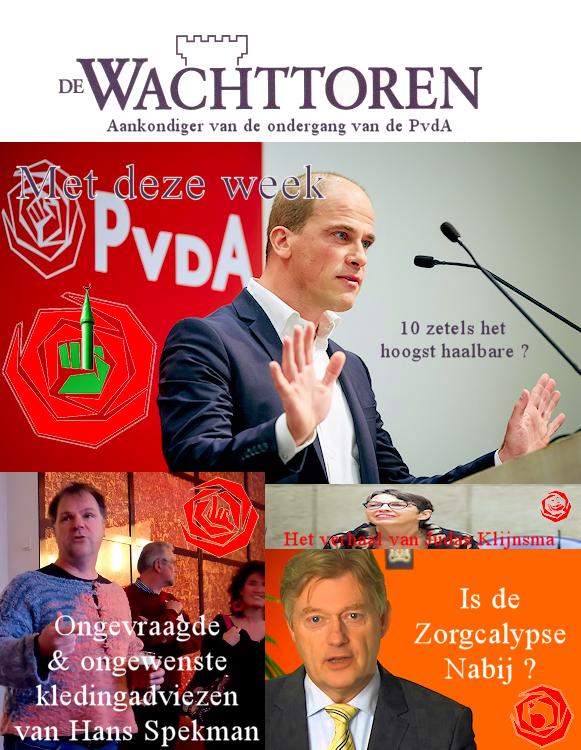 PvdA_Wachttoren