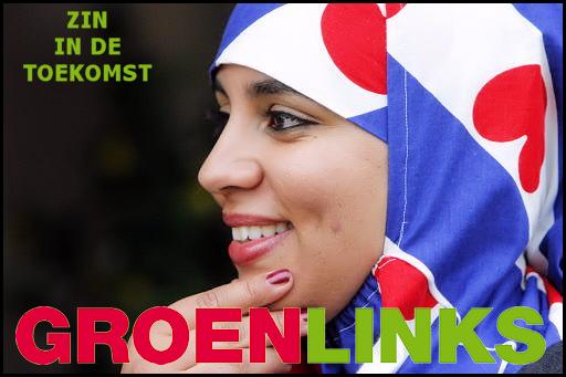 Friesche Vlag Moslima