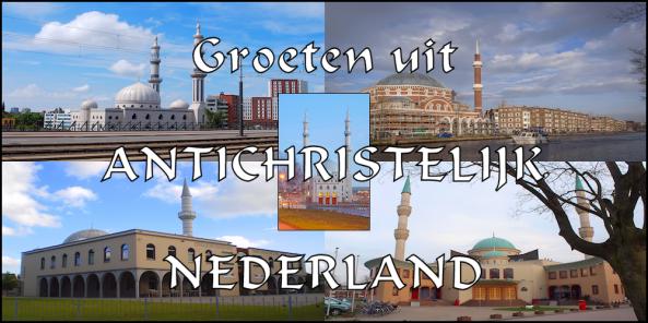 Groeten uit ANTICHRISTELIJK NEDERLAND_lrg